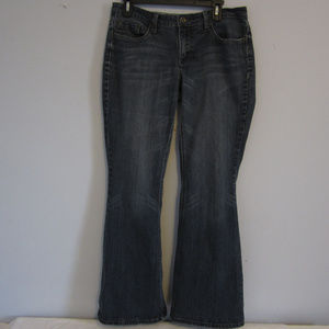 A.N.A Modern Flare Jeans ~ Size 10